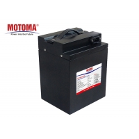 Buy cheap 48V 24Ah LiFePO4 Lithium Battery For Solar Systems BMS Communication product