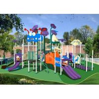 Buy cheap Outdoor playground YY-8326 product