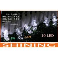 China High Bright Battery Operated LED String Lights For Department Lighting on sale