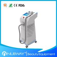 2017 new design 808nm diode laser hair removal machine with CE certification.