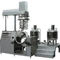Buy cheap Vacuum Emulsifying Machine (ZRJ-300L) product