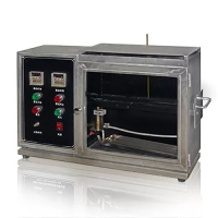 China 0.5 M3 UL746A  IEC 60695 Hot Wire Tester Machine for sale