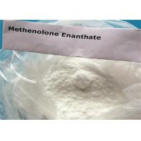 Buy cheap Methenolone Enanthate CAS 303-42-4 Steroid Hormone Powder with Best Price product