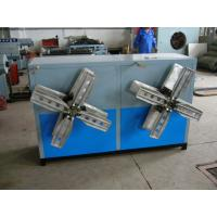 High Resolution Hose Plastic Extrusion Lines , Plastic Extrusion Machinery