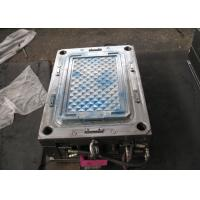 Buy cheap Cold Runner Plastic Injection Mould Making For Pvc Pipe Fittings Long Mould Life from wholesalers