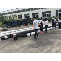 OEM Drilling hose with fitting for transfer the mud API spec 7k Chinese