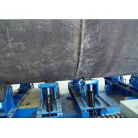 Buy cheap Bolt Welding Turning Rolls Welding Station With Bolt Adjustment from wholesalers