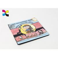 Buy cheap Eco - friendly Recyclable Paper Hardcover Cookbook Printing With Film Lamination product