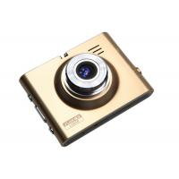 Buy quality 5MP 2.7 Inch G - Sensor Vehicle Camera DVR with 4 Times Auto Zoom at wholesale prices