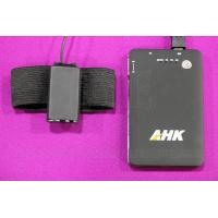 Buy cheap Wristband Hand Catching Poker Camera Cheat Device For Poker Analyzer System product