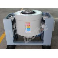 GB Standard Vibration Testing Machine With Slip Table For Large And Heavy Specimen Meet for sale