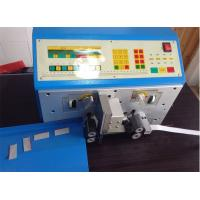 Buy cheap Flat cable cutting and stripping machine WPM-E-12 product