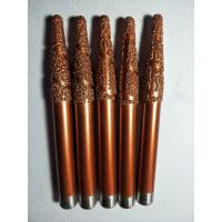 Buy cheap cnc cutting tools cnc drill bit for marble,stone carving product