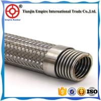 Buy cheap Factory Price CE Confirmed Customer Metal Pipe Stainl 304 316L Stainless steel from wholesalers