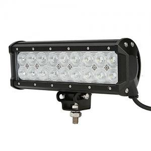 54W CREE LED Driving Light Bar LED Car Work Light