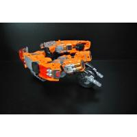 Small Transformer Motorcycle Toy , Transformers Collection Toys For 12 Years Up