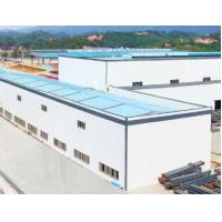 Buy cheap Low Cost And Good Quality Prefabricated Steel Structure Warehouse And Workshop product