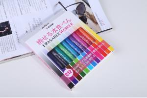 Buy cheap Disappearing Ink Air Erasable Ballpoint Pen from wholesalers