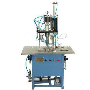 Buy cheap Aerosol Filling Machine (QGBS-500) product