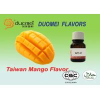 Buy cheap Taiwan Mango Liquid Flavor Concentrates Colorless To Light Yellow product