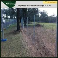 Buy cheap Strong Hot Dippd Galvanized Metal Star Picket For Cattle Mesh Anti - Rust Surface product