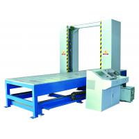 Buy cheap D&T CE Certificate High quality Foam Hot Wire Cutter Thermocol CNC Cutting Machine from wholesalers