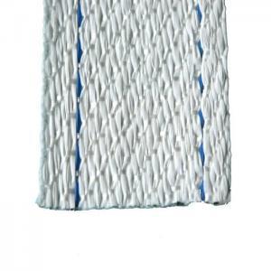 Buy cheap High Tensile PP Lifting Loops / PP Lifting Belts For Bulk Bag Big Bag Handling product