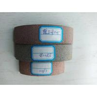 Buy cheap Non Asbestos Material Friction Brake  Linings Low Metallic Optional Color product