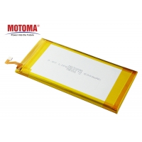 Buy cheap High Voltage Tablet Lithium Battery 6000mAh With Long Cycle Life product