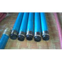 Hydraulic Concrete Pump Hose 3 Inch 4 Inch 5 Inch Replacement Hose For Concrete Pump Manufactures