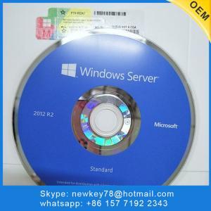 Buy cheap Free Shipping Windows Server 2012 License Key / English version Win Svr Std 2012 R2 product