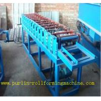 Buy quality 45# Steel Stud Roll Forming Machine for Roof Ceiling Batten 7.5kw Power at wholesale prices