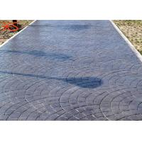 Buy cheap Durable Uniform Concrete Coloring Agents For Hardening Hotel Floor Surface product