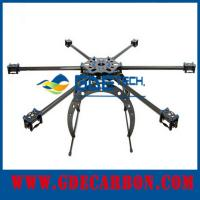 Buy quality Custom carbon fiber cnc cutting rc plane factory price at wholesale prices