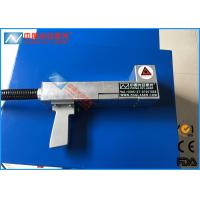 Buy cheap 1064nm Handheld Laser Cleaner Machine For Precision Parts Processing product
