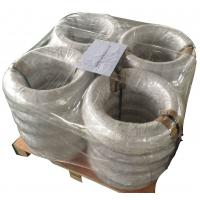 Buy cheap JIS G4309 EN 10270-3 Stainless Steel Spring Wire Soap Coated Surface product