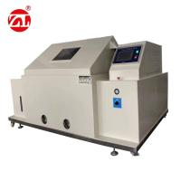 Buy cheap Dry And Wet Composite Salt Spray Corrosion Test Chamber For Metal material product