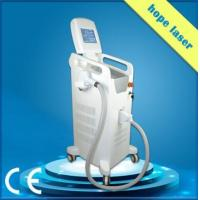 Buy cheap 810nm Diode Laser Hair Removal Machine / Apparatus Facial Beauty Equipment product