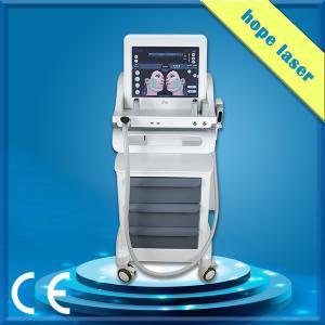 Buy cheap High Intensity Focused Ultrasound HIFU Machine Ultrasonic Facial Machine CE product