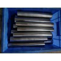 Buy cheap Precision Ground Tool Steel Bar Hot Rolled Round Shape BV / SGS Certificate from wholesalers
