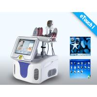 Buy quality RF Beauty Equipment Lipo Laser 650nm Diode Laser with 4 big 2 small wraps at wholesale prices