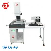 Buy cheap Multi - Function Measuring Software Video Measurement System Manual Type product