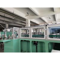 Buy cheap Hi performance and high speed Full servo sanitary napkin pantyliner counting machine product