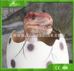 KAWAH Customized Artificial high simulation dinosaur eggs