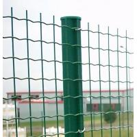 Buy quality Plastic Stretch Safety Wire Mesh Fence Netting Anti Hail For Construction Sites at wholesale prices
