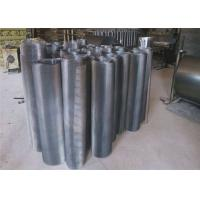 Buy cheap Aluminum Stainless Steel Flattened Expanded Metal Sheets With Diamond Openings from wholesalers