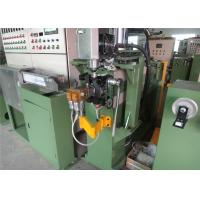 Buy cheap High Efficiency Power Cable Extrusion Line 26x3.4x2.8m Size 1 Year Guarantee product