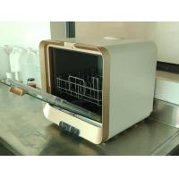 Buy cheap Self Clean Fully Integrated Dishwasher , Residential Stand Alone Dishwasher from wholesalers