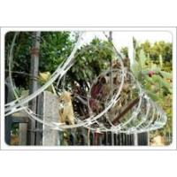 Buy cheap Razor Wire Barbed Tape (DCL002) product