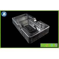 Buy cheap Environmental Clear Plastic Food Packaging Trays biodegradable FOR Food product